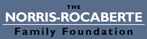 Norris-Rocaberte Family Foundation Logo